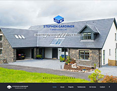 Stephen Gardiner Construction